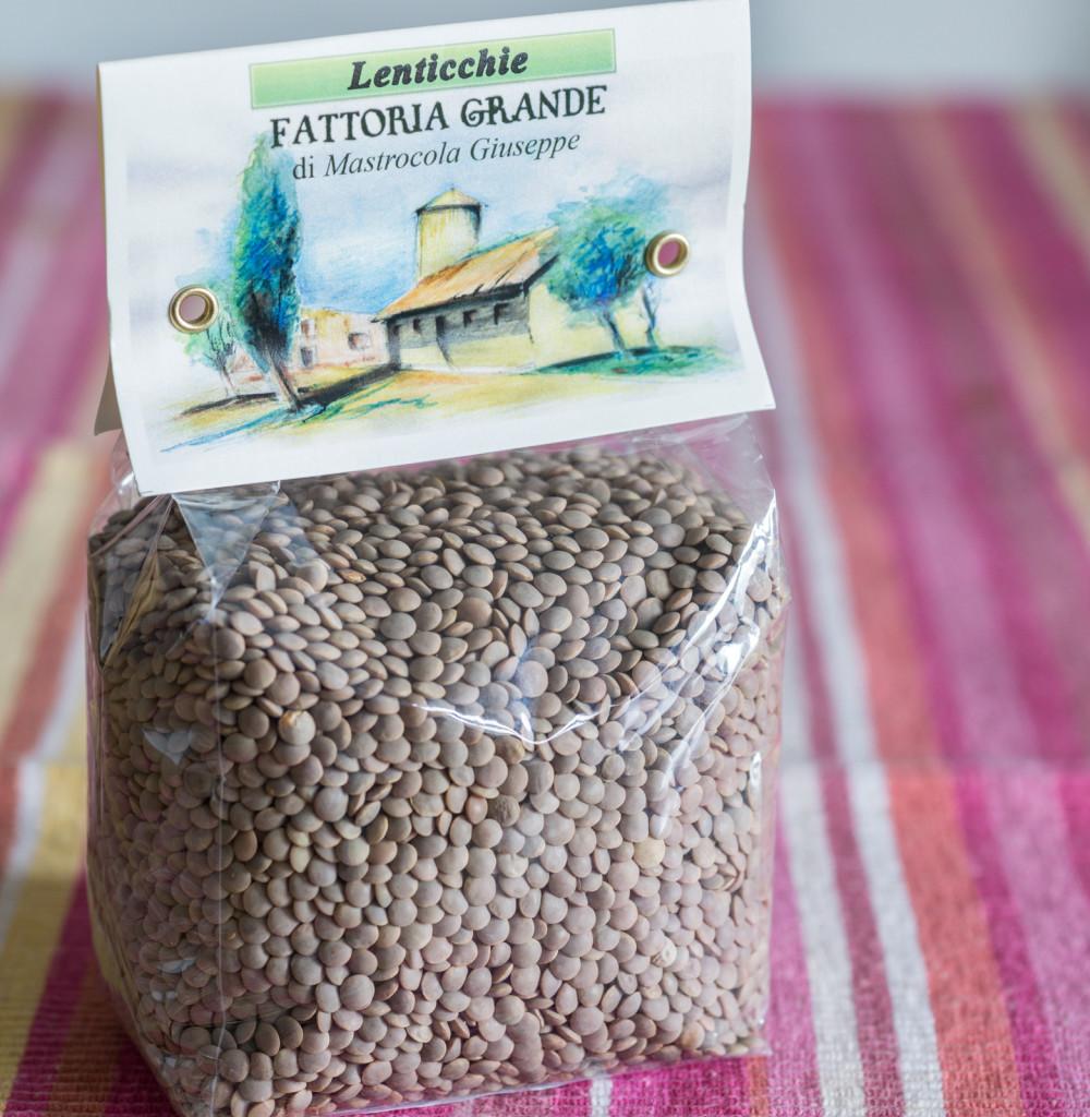 Lenticchie